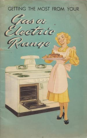 Getting The Most From Your Gas Or Electric Range
