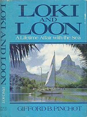Loki & Loon: A Lifetime Affair With The Sea