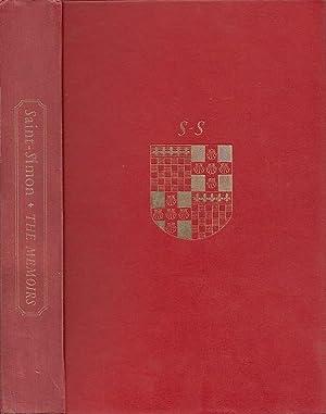 The Memoirs of Louis de Rouvroy, duc: Flower, Desmond; Louis
