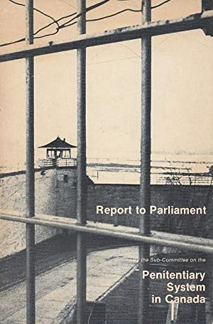 Report to Parliament: Second Session of the Thirtieth Parliament, 1976-77 The Sub-Committee on th...