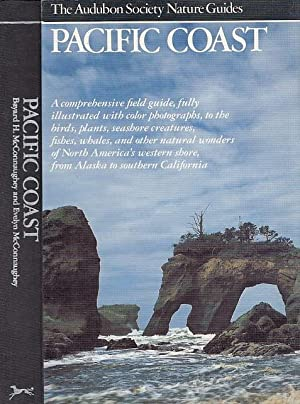 Pacific Coast (Audubon Society Nature Guides)