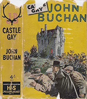 Castle Gay HODDER YELLOW JACKET SERIES