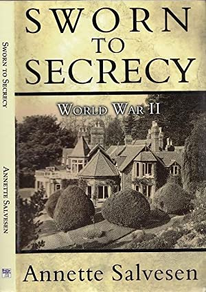 Sworn to Secrecy: World War II