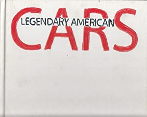 Legendary American Cars: Past to Present