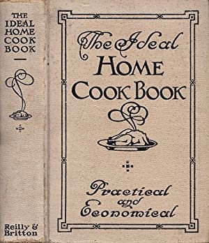 The Ideal Home Cook Book