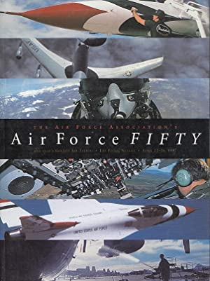 The Air Force Association's Air Force Fifty And USAF's Golden Air Tattoo Las Vegas, Nevada April ...