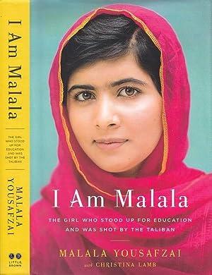 I Am Malala: The Girl Who Stood: Yousafzai, Malala; Lamb,