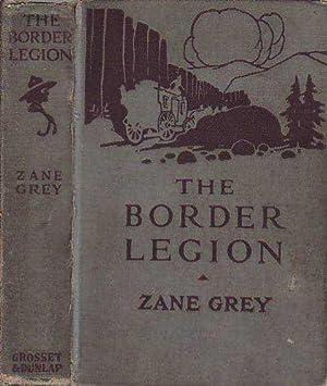 The Border Legion: Grey, Zane [Pearl