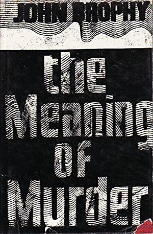 The Meaning of Murder