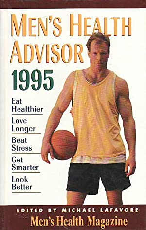 Men's Health Advisor 1995