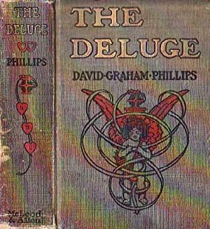 The Deluge: Phillips, David Graham