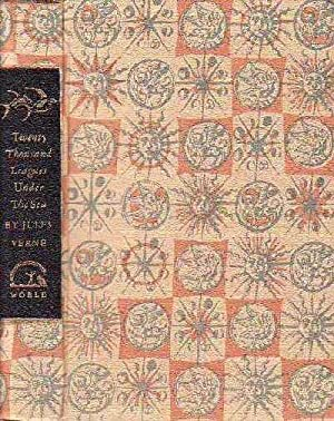 Twenty Thousand Leagues Under the Sea: Verne, Jules [Gabriel]