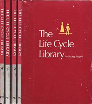 The Life Cycle Library for Young People 4 Volume Set