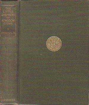 The Little Shepherd of Kingdom Come: Fox, John [William]
