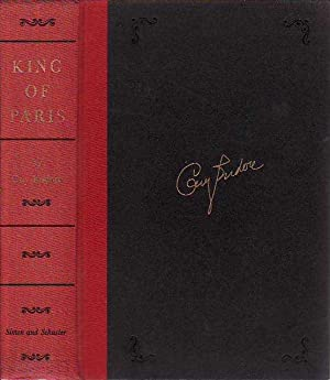 King of Paris: Endore, Guy