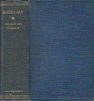 Rabelais The Lives, Heroic Deeds & Sayings: Rabelais, Francois