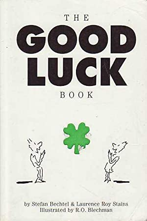 The Good Luck Book