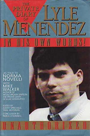 The Private Diary of Lyle Menendez: In His Own Words!