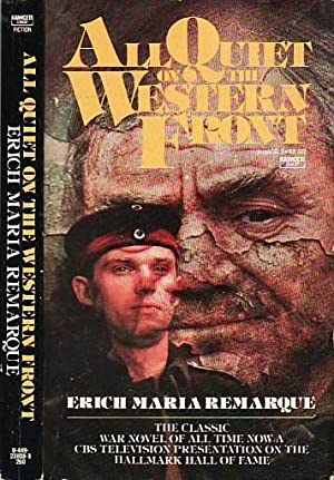 a summary of all quiet on the western front by erich maria remarque All quiet on the western front is a novel set during world war i written by erich maria remarque, the novel is a unique look at the reality of war, specifically trench warfare the novel's protagonist is a german solider, which gives those on the opposing side a distinctive look into their enemy's point of view.
