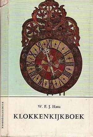 Klokken Kijkboek: Hana, W. F.