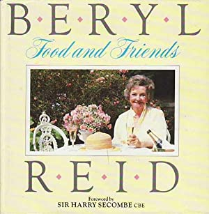 Beryl Food and Friends