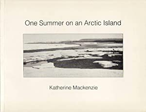 One Summer on an Arctic Island