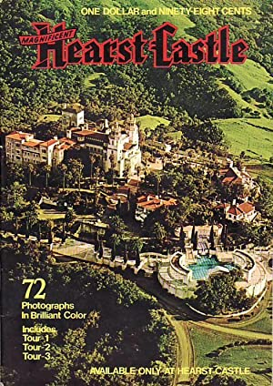 Magnificent Hearst Castle: Editor