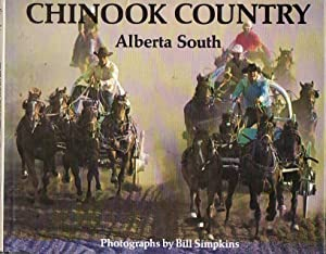 Chinook Country Alberta South