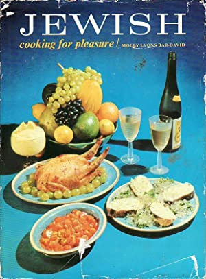 Jewish Cooking for Pleasure