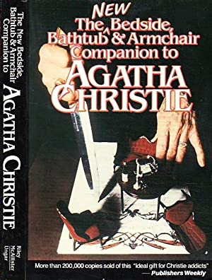 The New Bedside, Bathtub & Armchair Companion to Agatha Christie