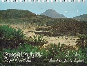 Desert Delights Cookbook: Tognoli, Connie