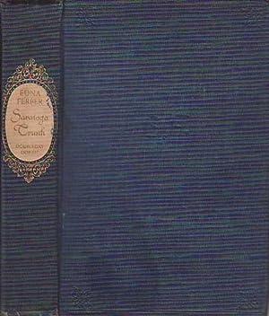 Saratoga Trunk: Ferber, Edna
