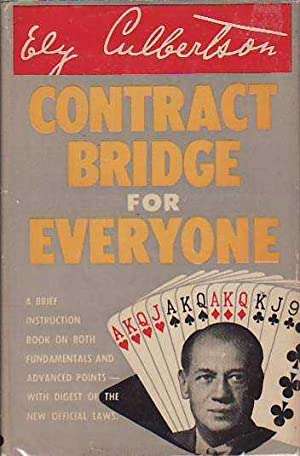 Contract Bridge for Everyone