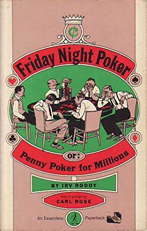 Friday Night Poker or Penny Poker for Millions