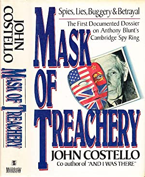 Mask of Treachery