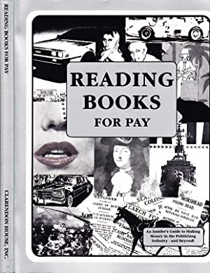 Reading Books for Pay