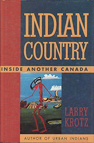 Indian Country Inside Canada