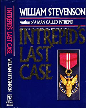 Intrepid's Last Case