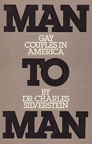 Man to Man: Gay Couples in America