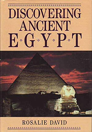 Discovering Ancient Egypt: David, Rosalie