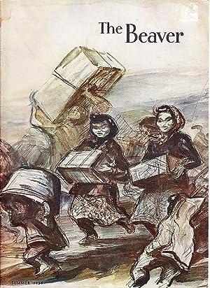 The Beaver Magazine of the North Summer: Bolus, Malvina