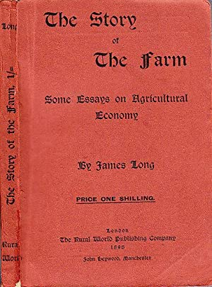 The Story of the Farm and Other Essays