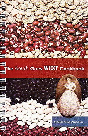 The South Goes West Cookbook