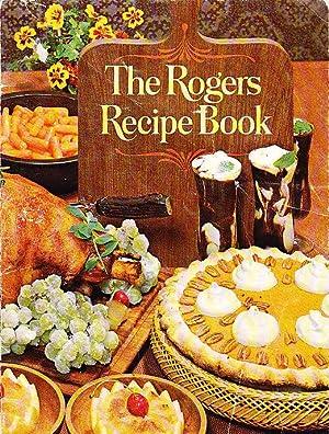 The Rogers Recipe Book: B.C. Sugar Refining