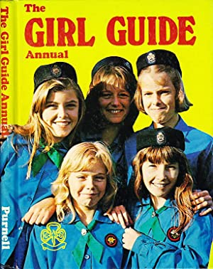 The Girl Guide Annual 1977