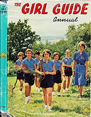 The Girl Guide Annual 1963