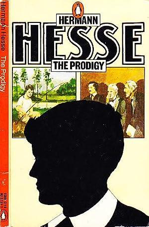 Prodigy: Hesse, Hermann