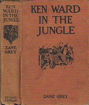 Ken Ward in the Jungle: Grey, Zane [Pearl