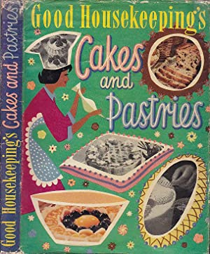 Good Housekeeping's Cakes & Pastries