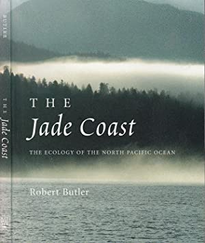 The Jade Coast: The Ecology of the North Pacific Ocean